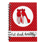 Food Diary - Cover 42 - HDE