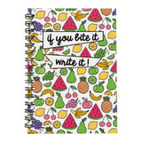 Food Diary - Cover 47 - HDE