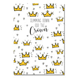 Organiser Dashboard - Cover Crowns