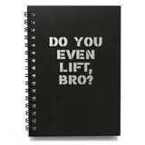 Pocket Size Workout Log - Cover 5