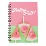 Food Diary - Cover 62 - HDE