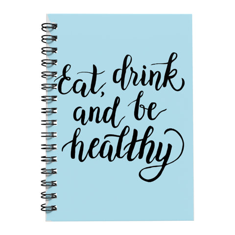 Food Diary - Cover 48 - HDE