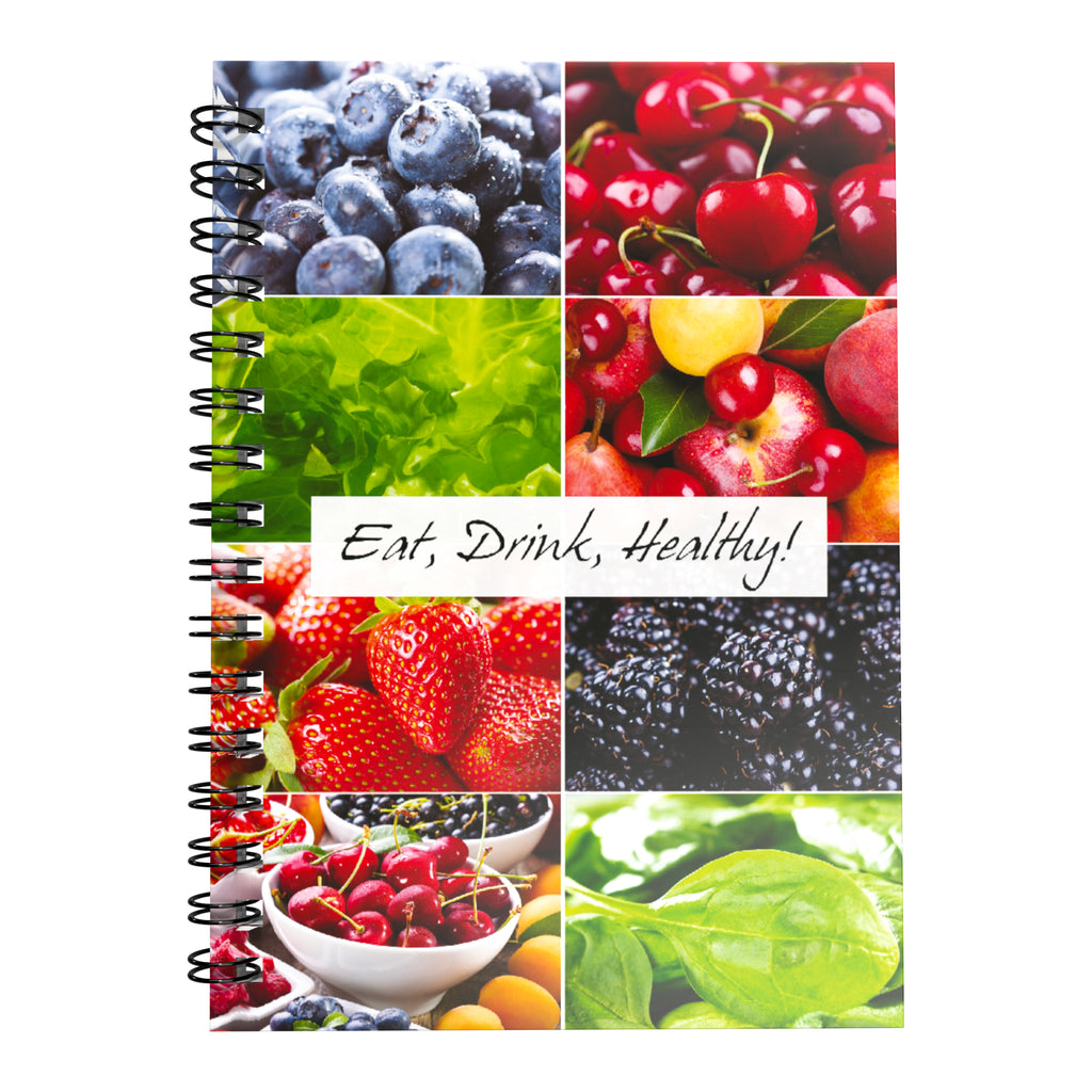 Food Diary - Cover 51 - HDE