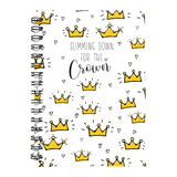 Food Diary - Cover 58 - HDE