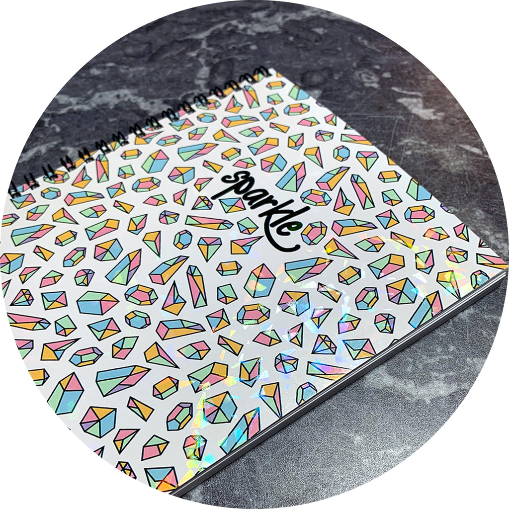 Food Diary - Cover 57 - SP3+