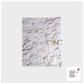 White Marble Organiser - P3 Stationery Bundle