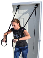 ComCor Door Gym Suspension Trainer