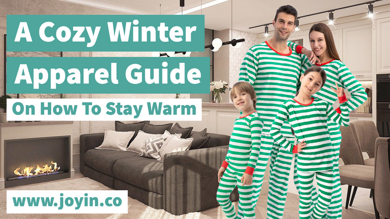 A Cozy Winter Apparel Guide on How to Stay Warm