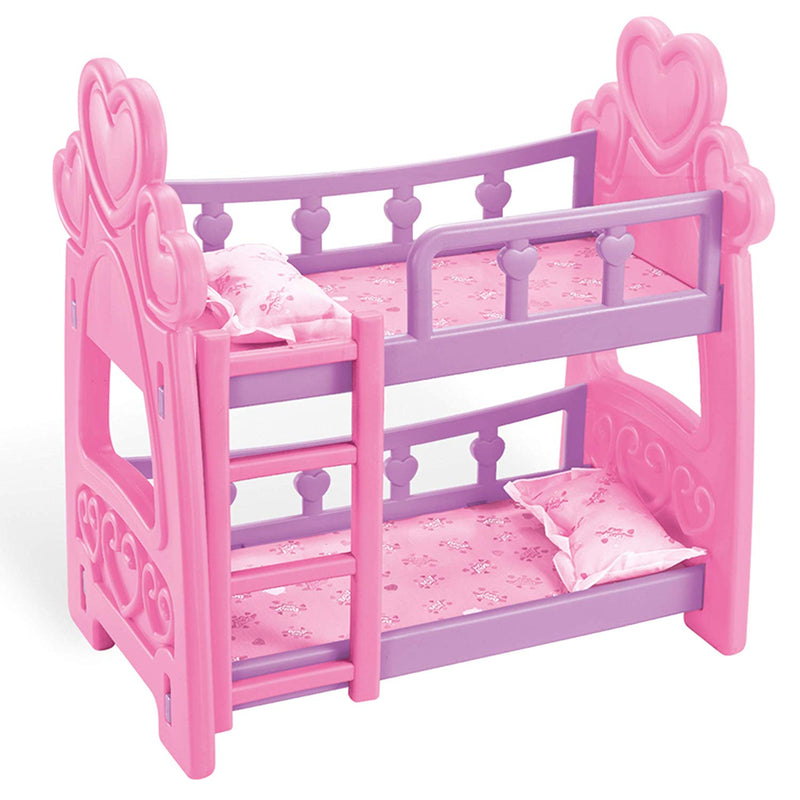 Baby Dolls Bunk Bed
