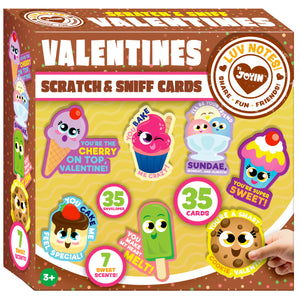 Valentine Day Gift Cards for Kids