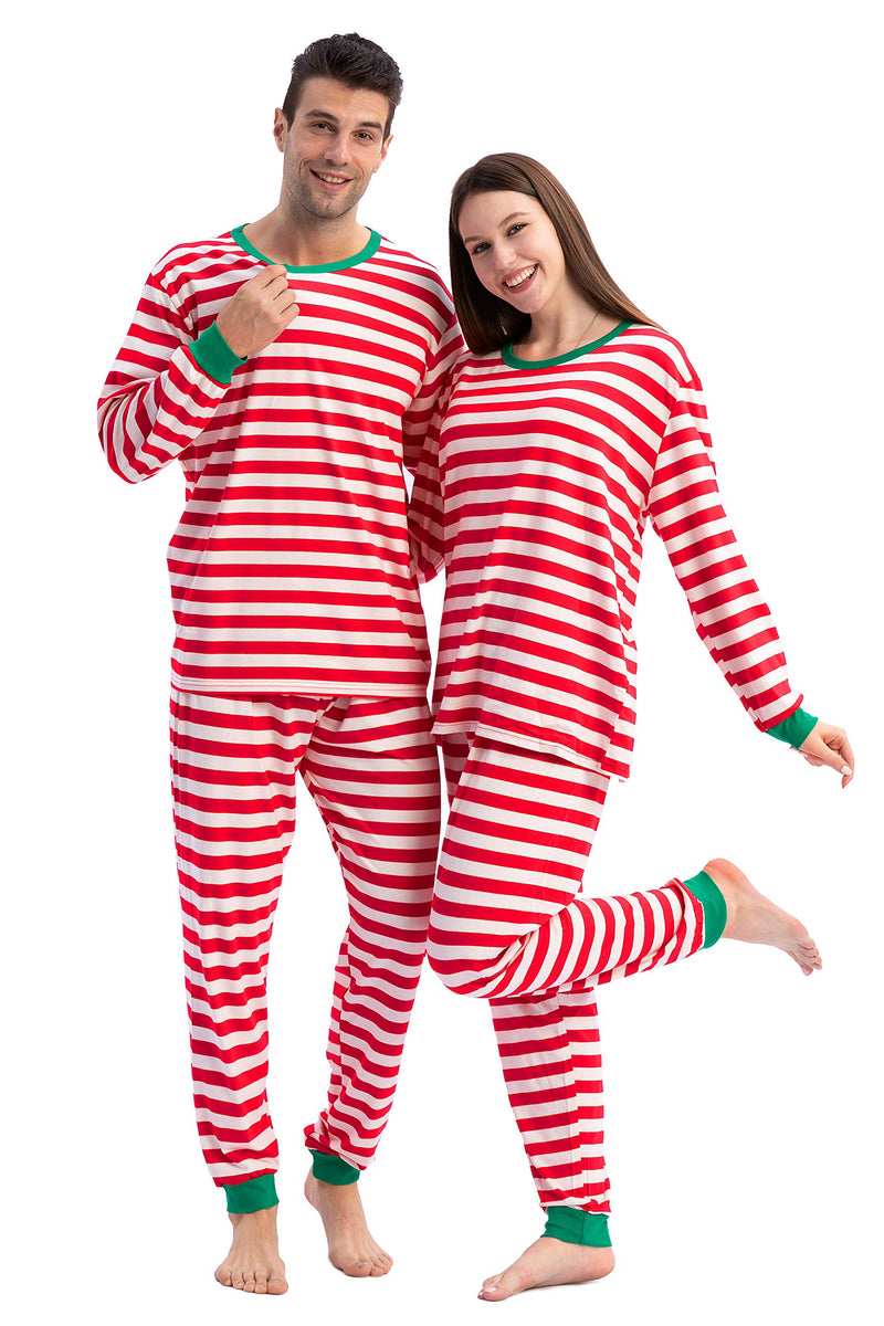 Family PJs Sleepwear Loungewear