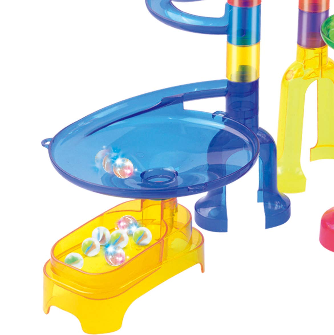 Marble Run Premium Toy Set