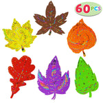 Colorful Magic Leaf