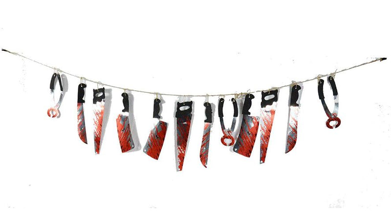 HALLOWEEN PARTY DECORATION SET