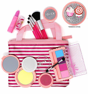Pretend Makeup Kit Toy with No Pigments