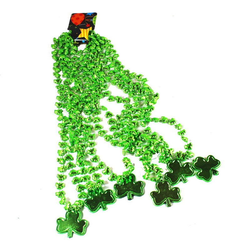 St. Patrick's Day Party Favor Set