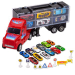 Transport Car Carrier Truck Toy