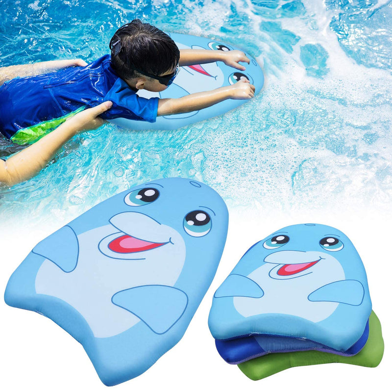 Learn-to-Swim Kickboard
