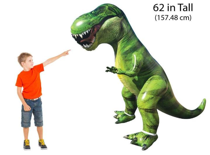 Giant T-Rex Dinosaur Inflatable