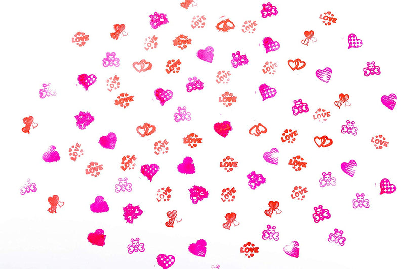Valentines Day Gift Cards with Stampers