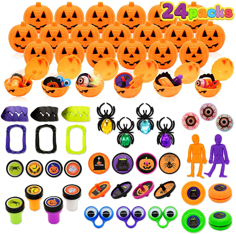 Halloween Party Favor Set