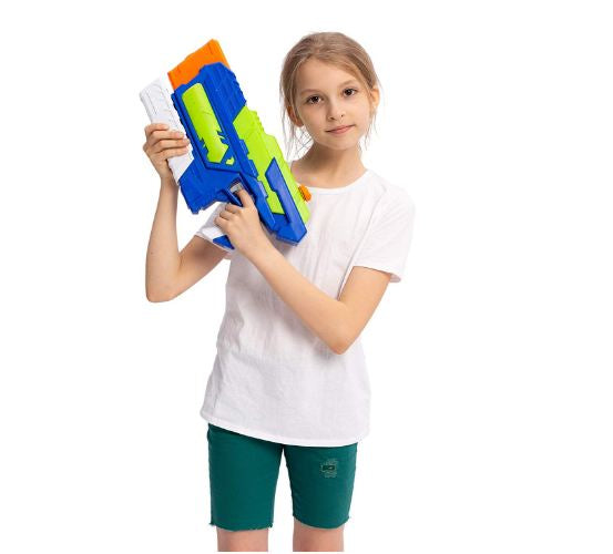 Spritz 2 in 1 Hydro Enforcer High Capacity Water Gun