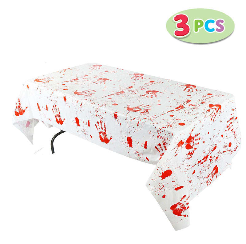 Bloody Zombie Tablecover