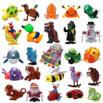 Wacky Wind-Up Toys, 24-Pack