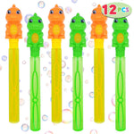 Dinosaur Bubble Wands