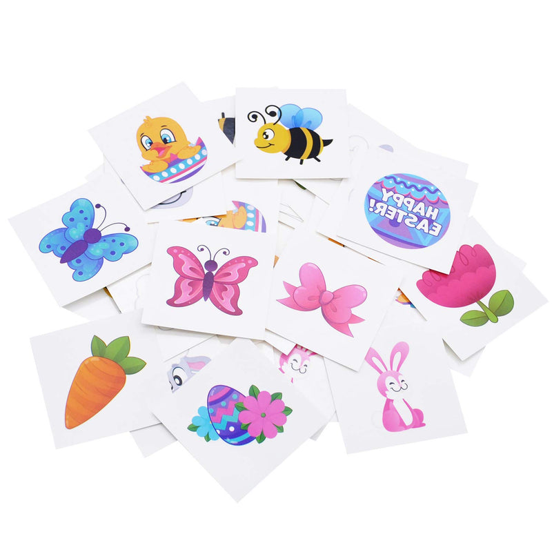 1000 PCS EASTER ARTS & CRAFTS