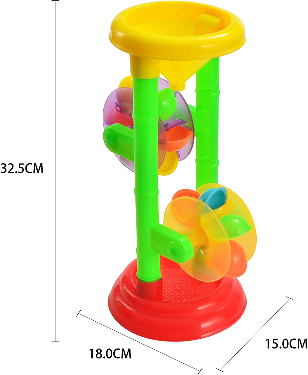 24 Pcs Beach Sand Toys Set