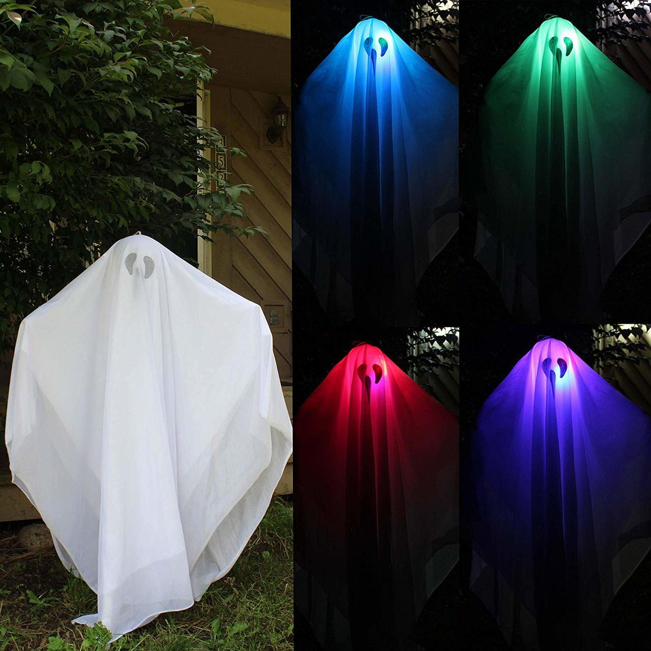 Halloween Lightup Ghost
