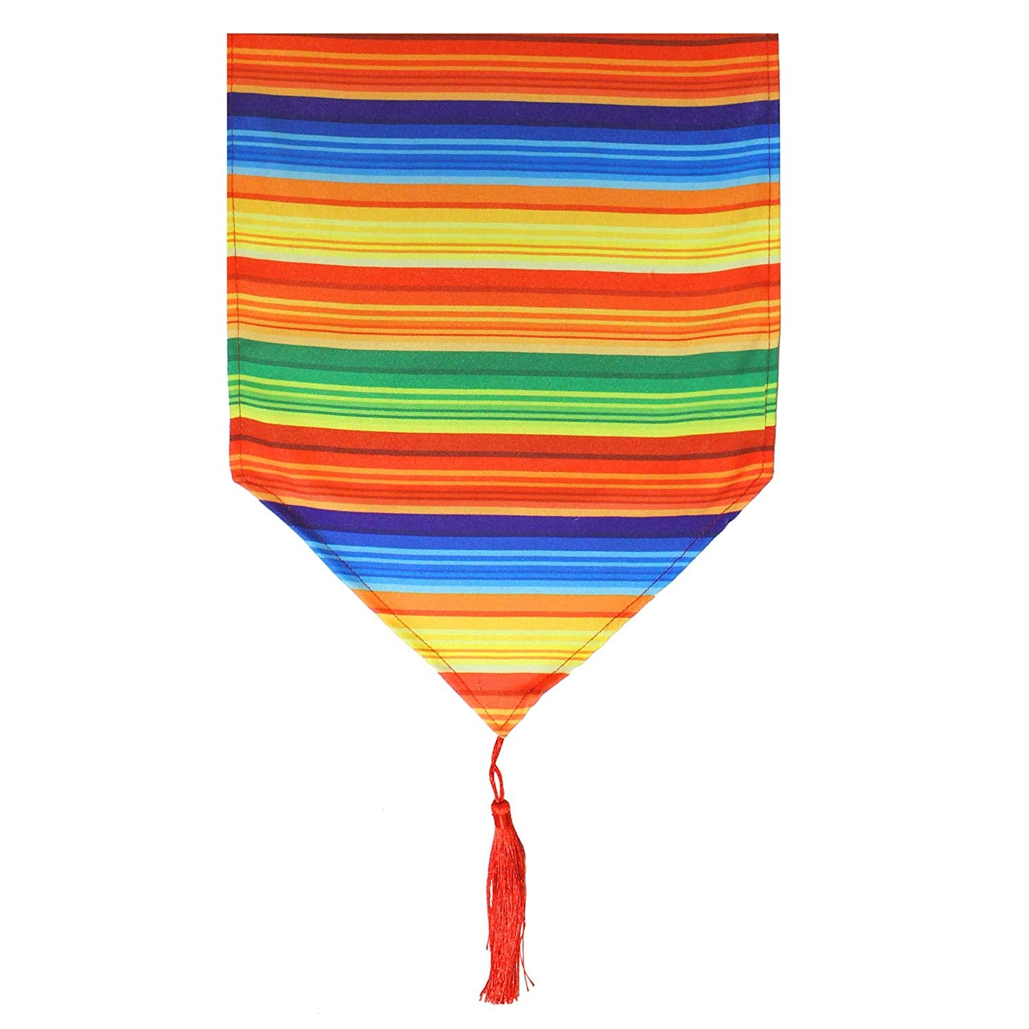 Cinco De Mayo Fiesta Serape Table Runner