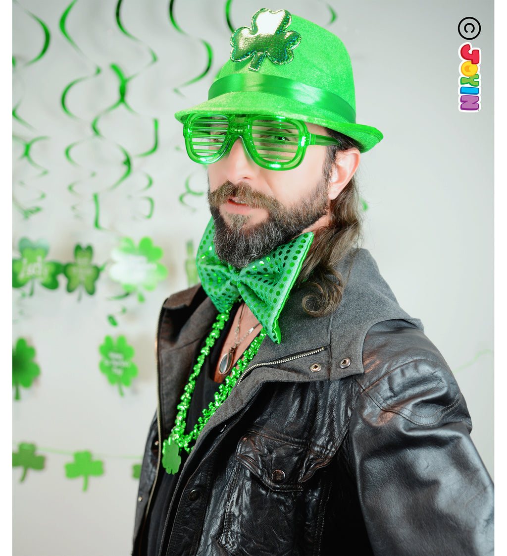St. Patrick's Day Lads Accessories