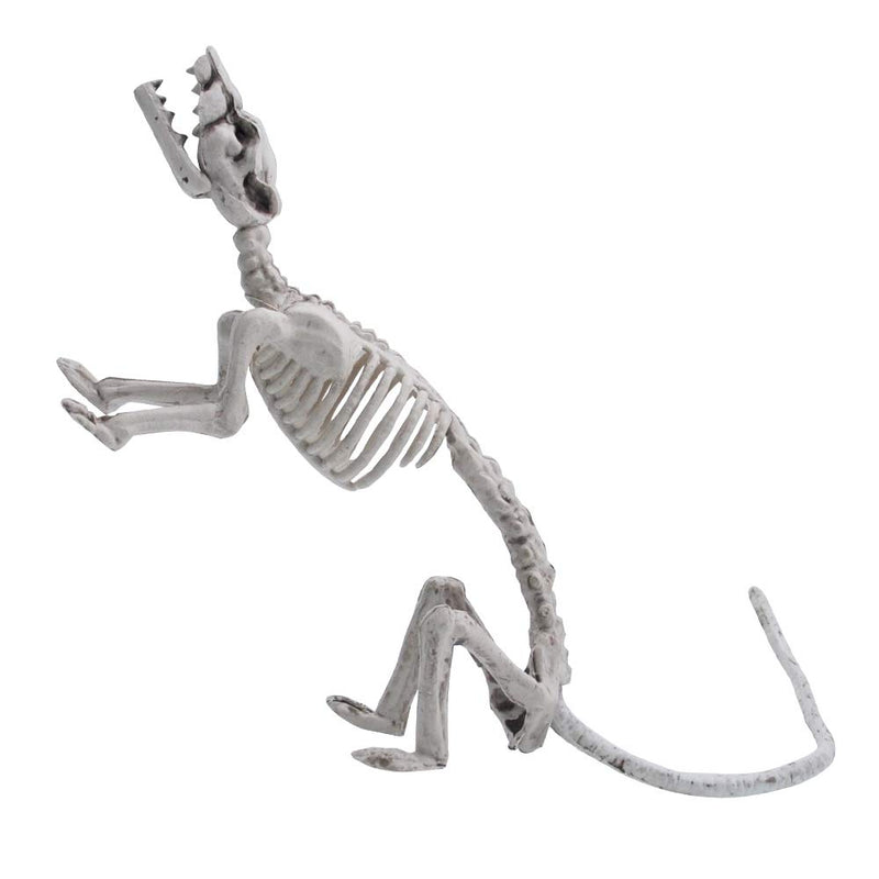 Pose-N-Stay Rat Skeleton