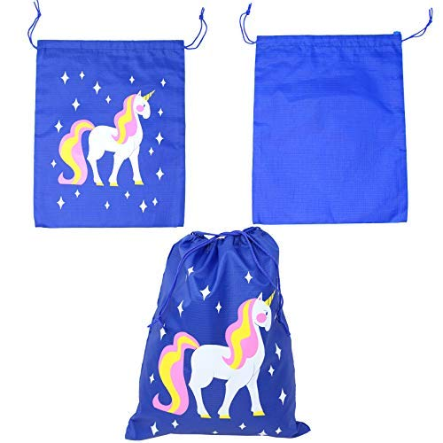 Unicorn Drawstring Goodie Bag