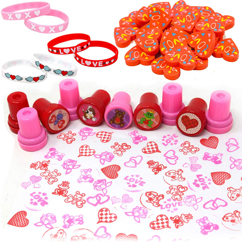 Valentines Day Party Favor Supplies