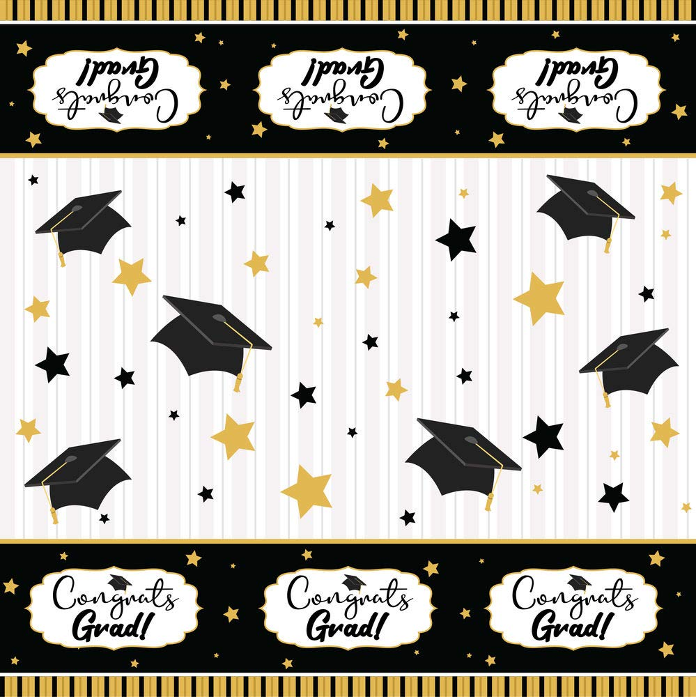 Graduation Party Tablecover