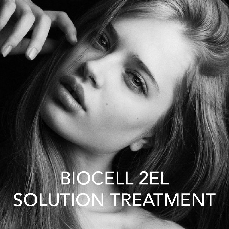 Biocell 2el Solution