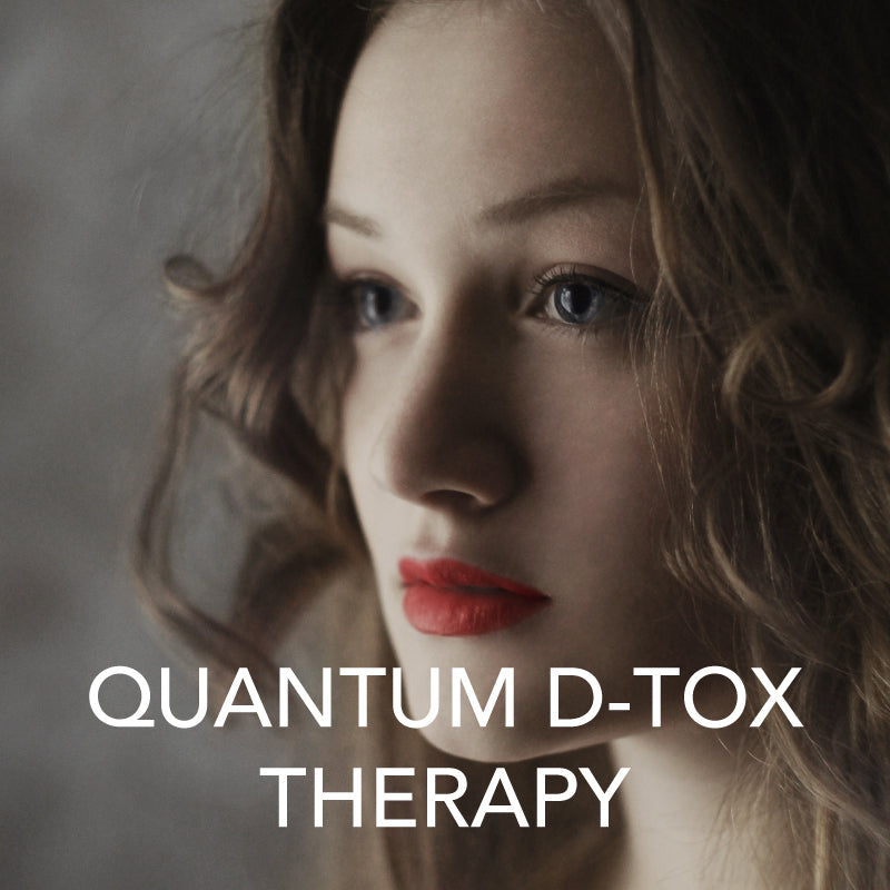 Quantum D-tox Therapy