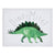 Dino-Mite Canvas Wall Decor - NovaandKnox.com