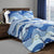 Kids Shark Attack Quilt Bedding Set - NovaandKnox.com