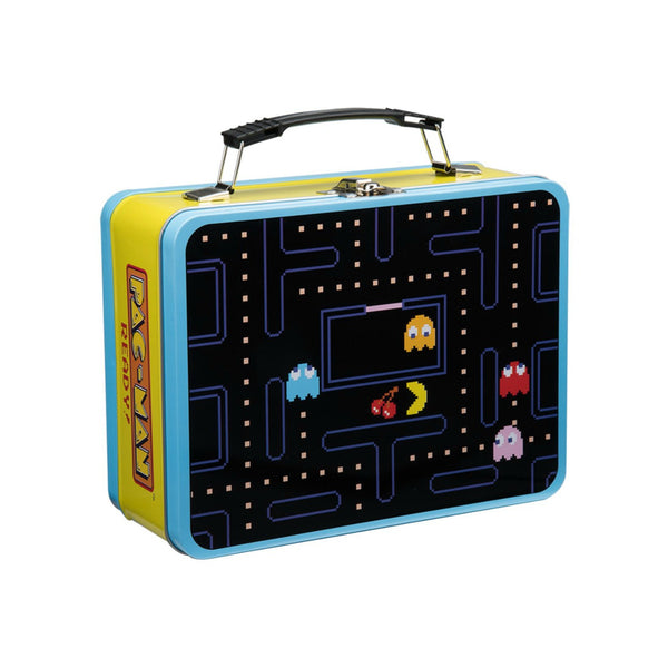 Retro PAC-MAN Lunch Box - NovaandKnox.com
