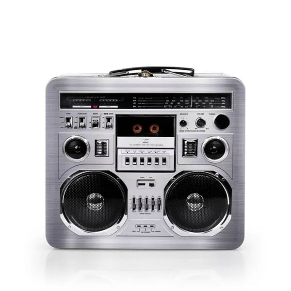 Retro Boombox Lunch Box - NovaandKnox.com