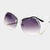 Ashlee Austrian Crystal Arm Sunglasses