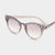 Kori Austrian Crystal Cat Eye Sunglasses