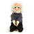 Albert Einstein Plush Doll - NovaandKnox.com
