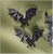 Black Bats Wall Decor - NovaandKnox.com