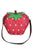 Strawberry Handbag - NovaandKnox.com