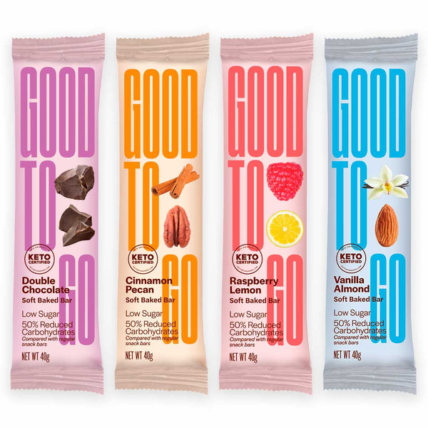 Good to Go Soft-Bake repen